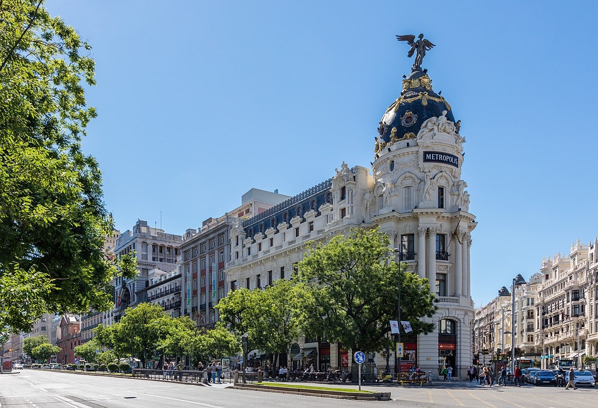 Medical Marketing Manager in Madrid, Spain